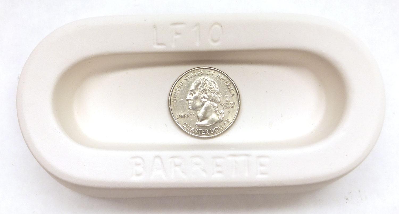 Barrette Casting Mold Jewelry Jewelry