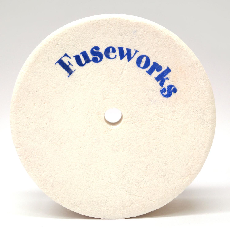 Fuseworks Microwave Kiln Kit - 90 COE | Fused Glass Jewelry