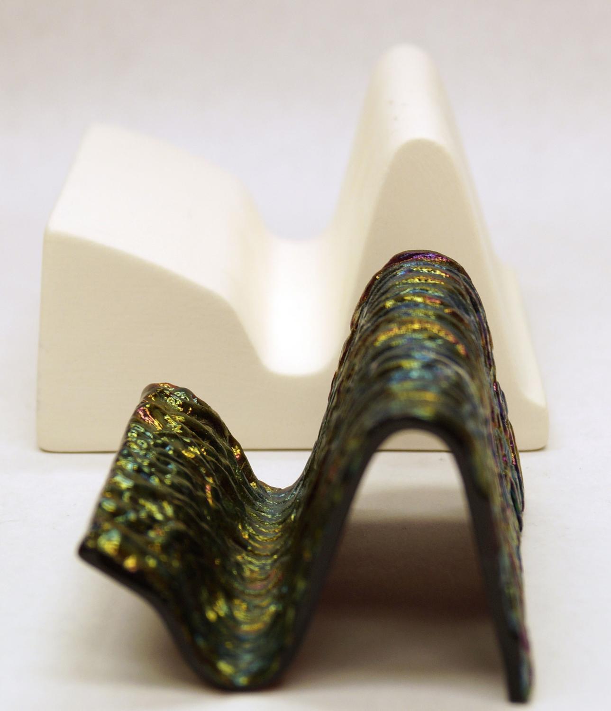 Business Card Holder   Decor Molds Delphi Glass Decor Molds