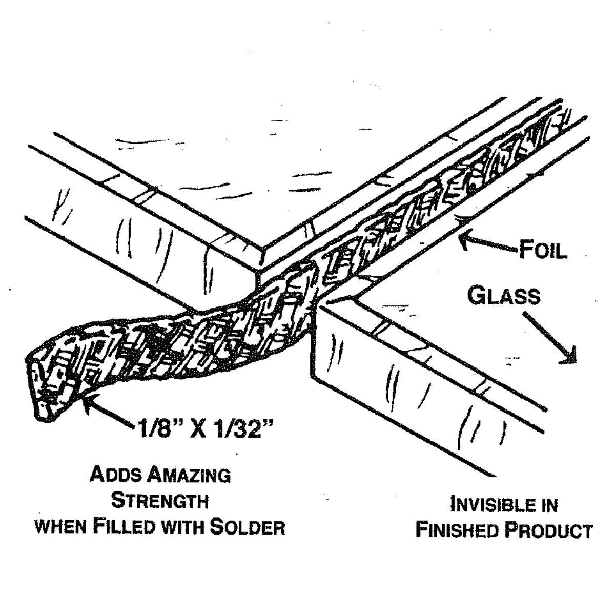 flex-bar reinforcement braid