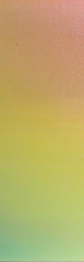 Rainbow Dichromagic Decal Paper Dichroic