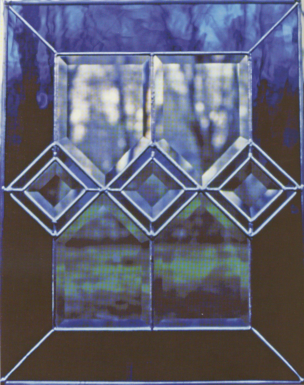 Decorative Stained Glass Designs Home Garden Delphi