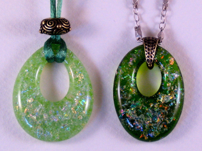 Offset Teardrop Pendants Mold Jewelry Jewelry