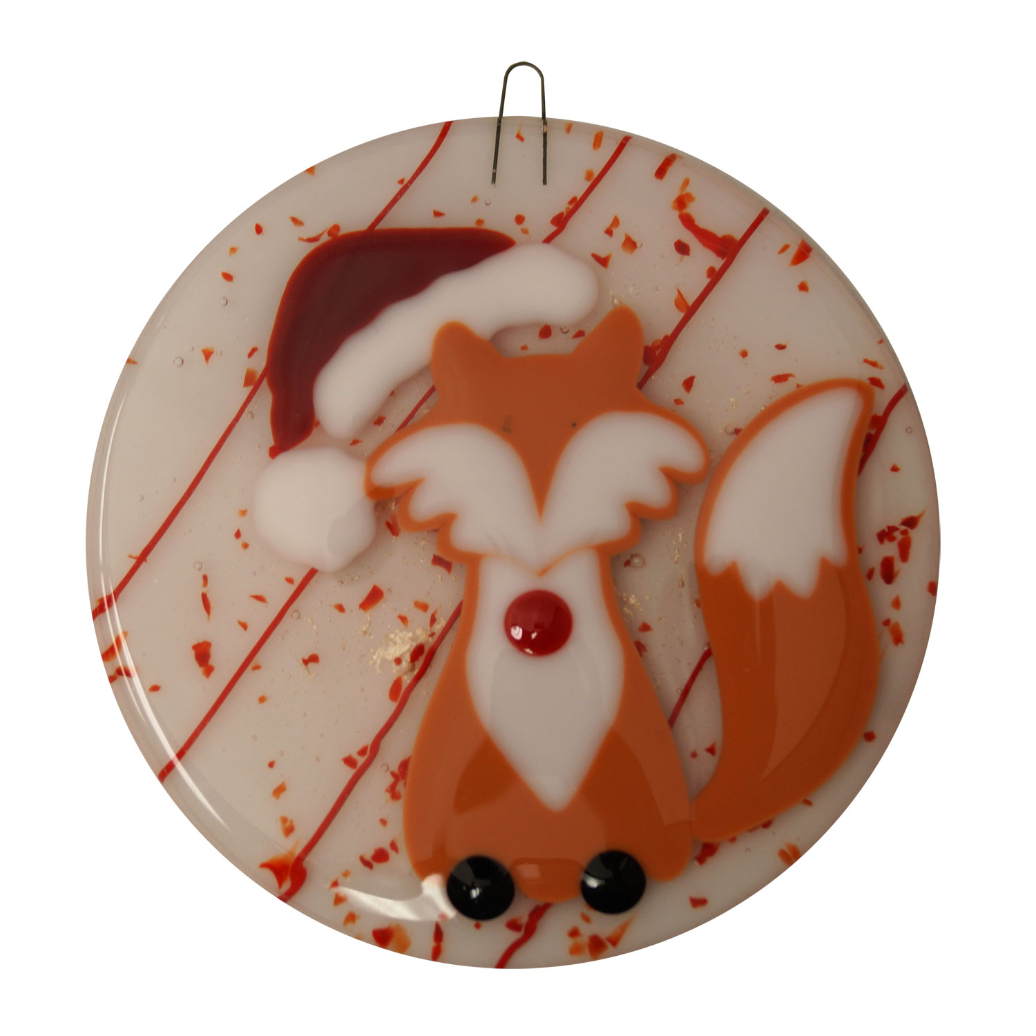 Free Holiday Ornament Party Project Guide Fusing Delphi