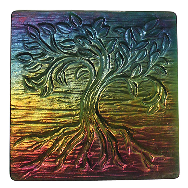 Small Tree Of Life: Small Tree Of Life Texture Mold