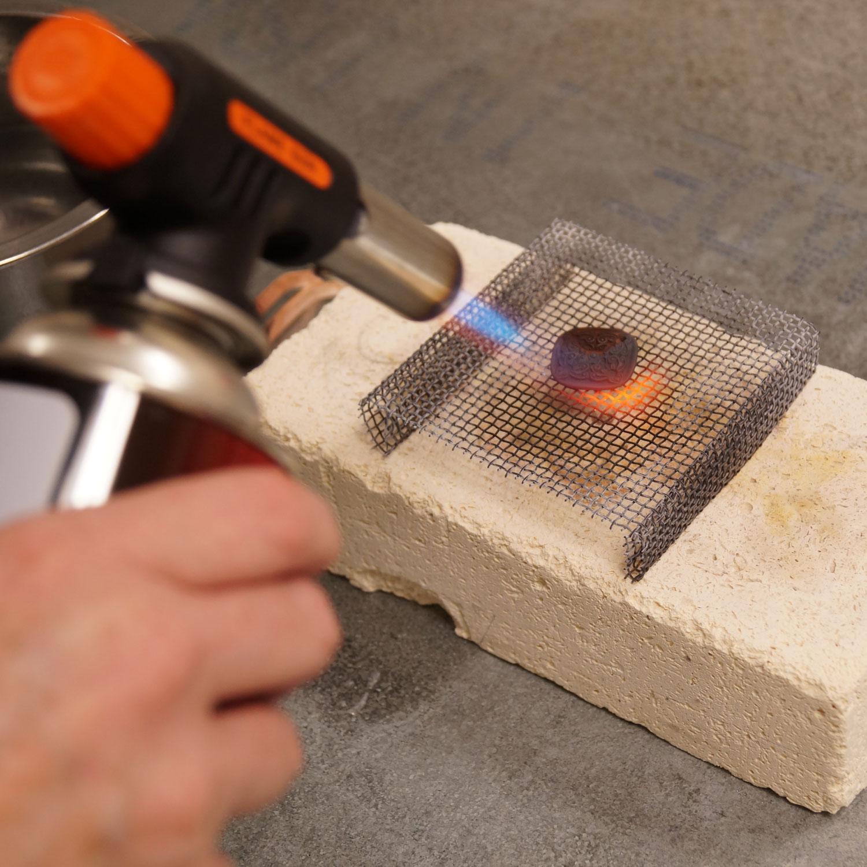 Butane Torch Head Firing Tools Delphi Glass Firing Tools