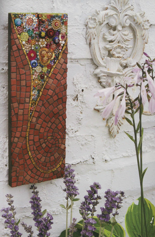 twenty to make mini mosaics books dvds delphi glass. Black Bedroom Furniture Sets. Home Design Ideas