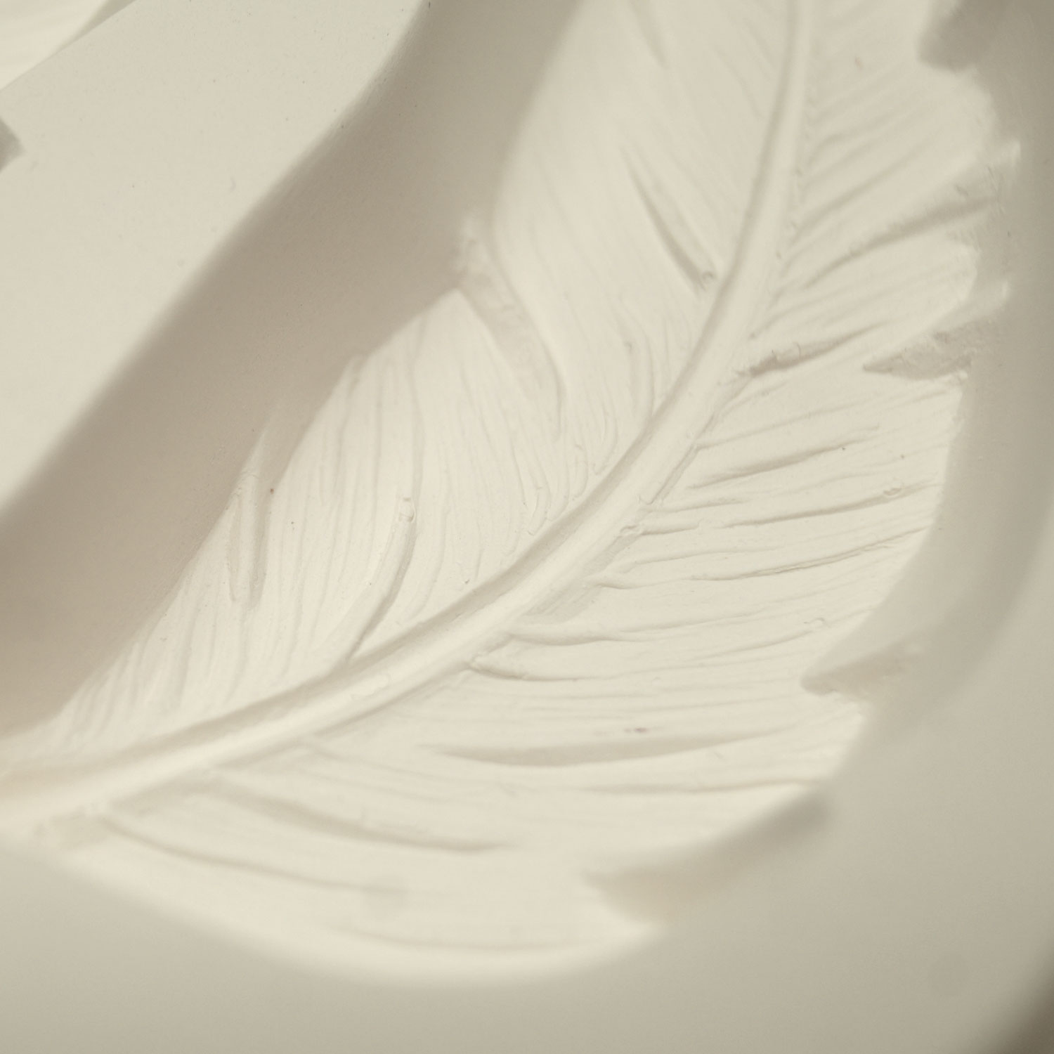 Feathers Casting Mold | Glass Glass