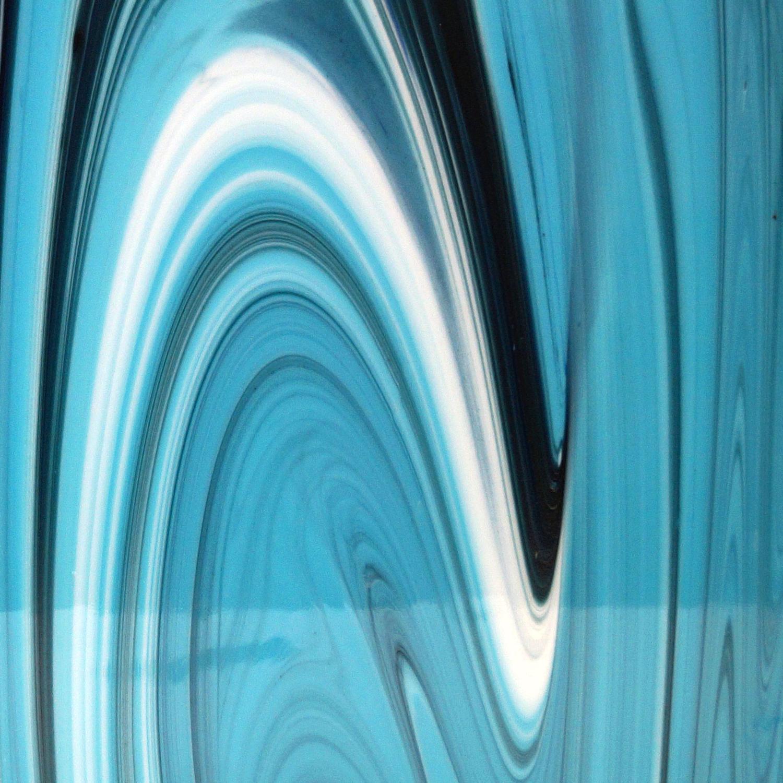 Spectrum Fusers Reserve White Blue Aventurine On Aqua